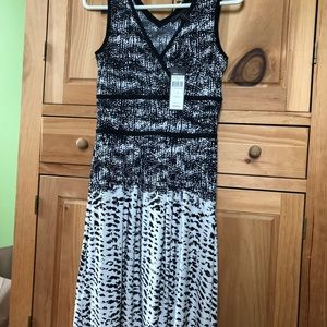 BCBG maxazria kerra dress